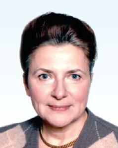Professor TYu Kvitnitskaya-Ryzhova